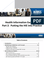 HIMSS HIE Presentation PuttingHIEPractice
