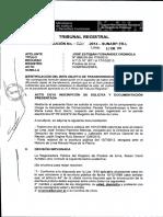 7- 021-2014-SUNARP-TR-L - No Procede Observación Cuando No Se Consigno Un Dato Del Predio, Si Hay Otros Elementos