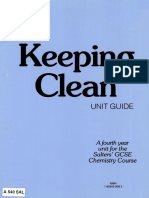 19266-Keeping Clean Unit