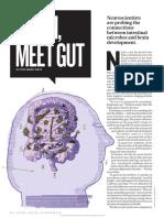 Brain Meet Gut