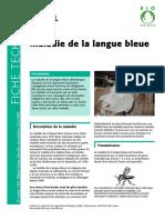 1491 Langue Bleue