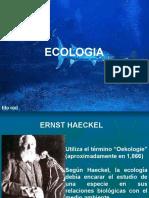 Ecologia-presentacion