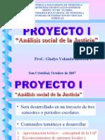 Guía 1 para el desarrollo de Proyectos UBV