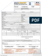 Application Form Business Permit