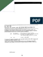 Programación Puerto Serial Sobre El Microprocesador
