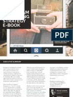 FlashStock Instagram Marketing Strategy E Book 2015 1