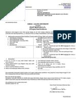 Surat Kelulusan 2161044