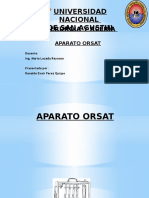 Trabajo 6 de Siderurgia Aparato Orsat