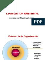4. legislacion ambiental