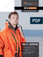 Survitec MK11 Jerkin