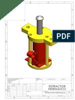 Extractor Hidraulico