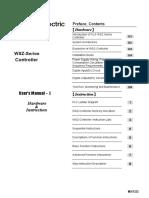 FUGI Plc Manual