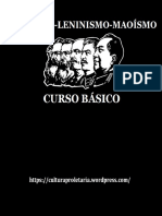 Curso Básico de Marxismo-Leninismo-Maoísmo