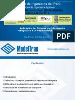 01_Sistema de Informacion Para El Modelamiento Transporte