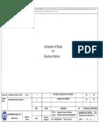 EIL Shedule of Rates ENQ_REV0