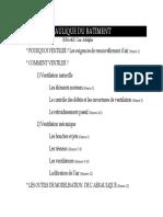 1-Principes Aéraulique