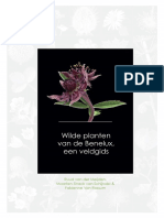 Wilde planten van de Benelux, een veldgids (read excerpts, okt 2016)