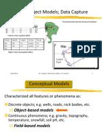 ESRI Data ModelsFall16