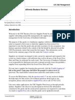 Supplier Bid Management Guide 08312016