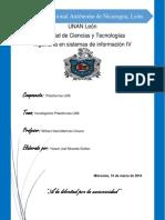 Trabajo _ Plataformas LMS _ Yesser Joel Miranda Guillen