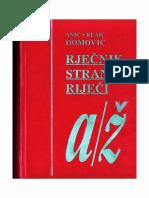 240975655 Rječnik Stranih Rječi