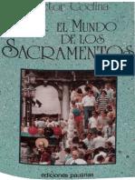 Codina, Victor - El Mundo de Los Sacramentos