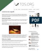 Historia del zapato _ Zapatos.pdf
