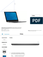 Inspiron 15 7568 Laptop Reference Guide Pt Br