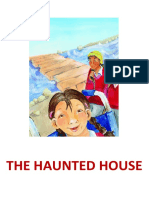 The Haunted House by Neelam Chandra