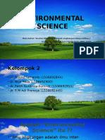 AMDAL Environmental Science
