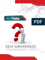 AdValue Self Awareness