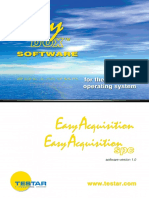 EasyAcq Manual ITA