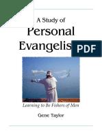 Personal Evang