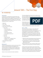 Wp Understanding Network Taps the First Step to Visibility 3164