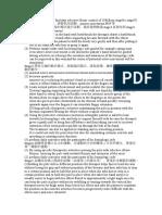 Treatment Programs to Facilitate Selective Flexor Control of U