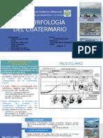 Geomorfología Del Cuatermario