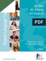 REGENT TEENAGERS AND CHILDREN BROCHURE 2016.pdf