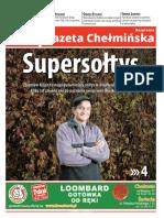 Gazeta Chełmińska nr 5