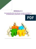 Modulo 3 Unidad 1 Elaboracion Del Informe Social