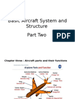Chapter-6 Forces Acting on an Airplane During Flight