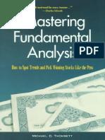 Thomsett , Michael C - Mastering Fundamental Analysis (1998) (Working).pdf