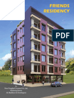 Friends Resi Brochure