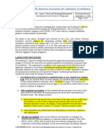 A2LA_Policy on Estimating Measurement Uncertainity for Life Sciences Testing Labs