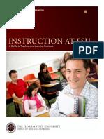Chptr1-Instruction at FSU