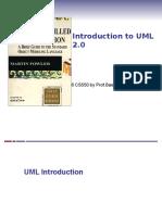 Lec11 UML Tutorial