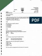 حاسبات و اتصالات خريف2012-2013