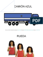 EL CAMION AZUL.ppt