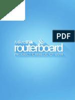 Mikrotik Product Catalog MT-2014-Q1