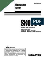 Manual de operación y mantención en Español SK09J-2.pdf