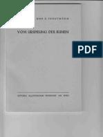 Altheim F_Trautmann E_Vom Ursprung Der Runen_Deutsches Ahnenerbe_Berlin_1938